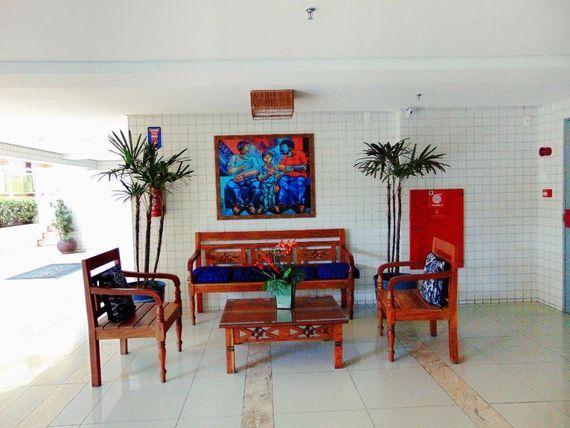 """Apartamento com 2 quartos à venda, 68 m² , vista mar, mobiliado - <span itemprop=""""addressLocality"""">Meireles</span> - Fortaleza/CE"""