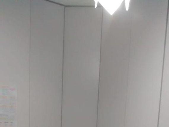 """Apartamento com 4 dormitórios à venda, 127 m² por <span itemscope="""""""" itemtype=""""http://schema.org/TradeAction""""><span itemprop=""""price"""">R$ 695.000</span></span>- Jardim Aquarius - São José dos Campos/SP"""