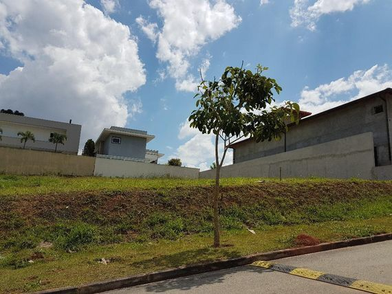 "Terreno residencial à venda, Vintage, <span itemprop=""addressLocality"">Cotia</span> - TE0644."