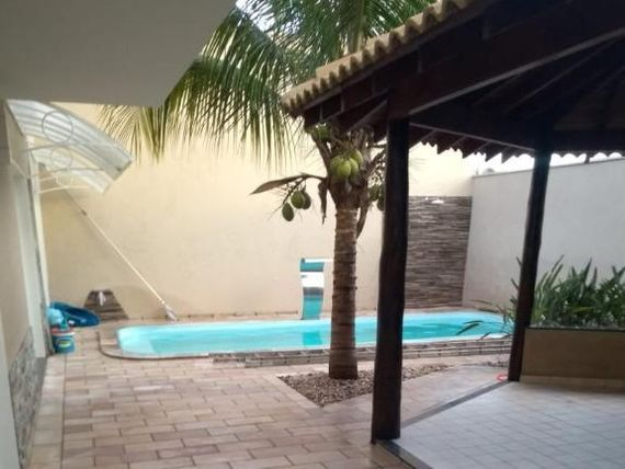 """Casa com 4 dormitórios à venda, 450 m² por <span itemscope="""""""" itemtype=""""http://schema.org/TradeAction""""><span itemprop=""""price"""">R$ 1.150.000</span></span>- <span itemprop=""""addressLocality"""">Jardim dos Seixas</span> - São José do Rio Preto/SP"""
