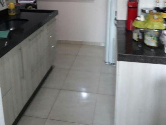 """Apartamento com 2 dormitórios à venda, 50 m² por <span itemscope="""""""" itemtype=""""http://schema.org/TradeAction""""><span itemprop=""""price"""">R$ 234.000</span></span>- Parque Erasmo Assunção - <span itemprop=""""addressLocality"""">Santo André</span>/SP"""