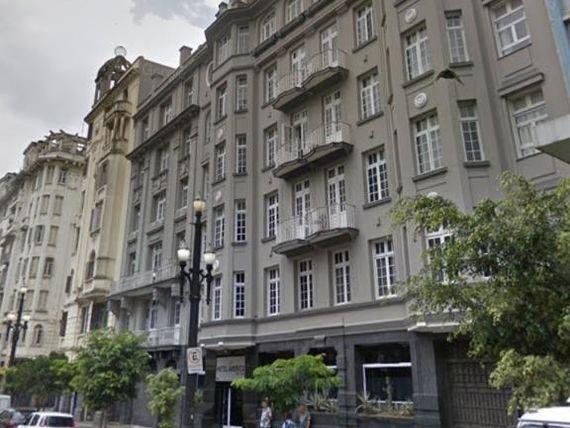 Centro Historico SP