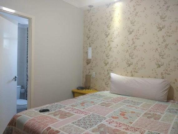 """Apartamento na <span itemprop=""""addressLocality"""">Vila São Francisco</span>"""