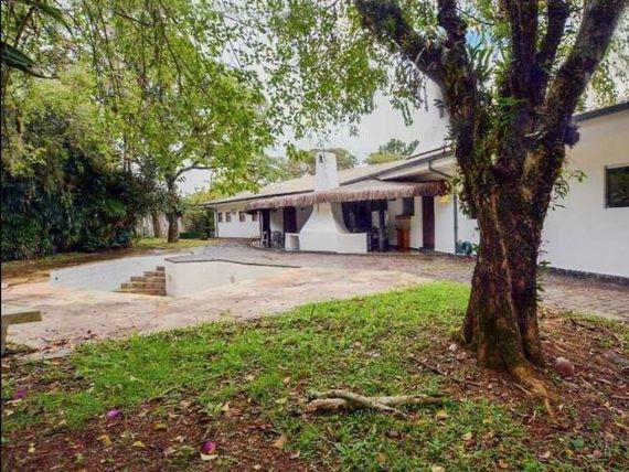 "Casa residencial à venda, <span itemprop=""addressLocality"">Chácara Granja Velha</span>, Cotia."