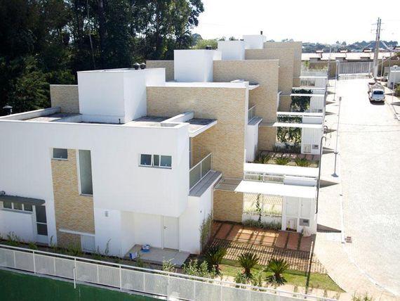 """Casa residencial à venda, <span itemprop=""""addressLocality"""">Chácara Pavoeiro</span>, Cotia - CA4015."""