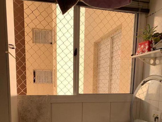 """Apartamento com 3 dormitórios à venda, 62 m² por <span itemscope="""""""" itemtype=""""http://schema.org/TradeAction""""><span itemprop=""""price"""">R$ 330.000</span></span>- <span itemprop=""""addressLocality"""">Vila Baeta Neves</span> - São Bernardo do Campo/SP"""