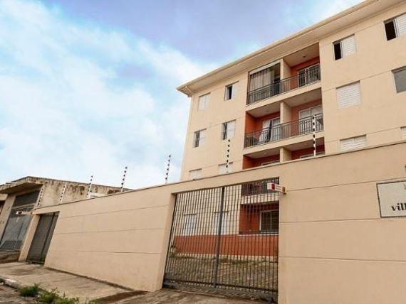 """Apartamento residencial à venda, <span itemprop=""""addressLocality"""">São Miguel Paulista</span>, São Paulo."""