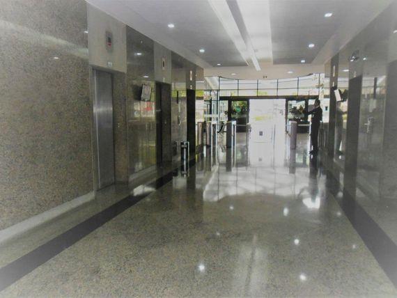 """Conjunto comercial para locação, <span itemprop=""""addressLocality"""">Chácara Santo Antônio</span>, São Paulo."""