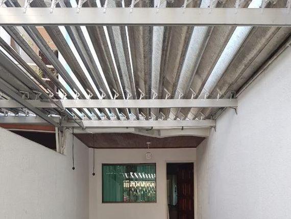 """Sobrado à venda, 105 m² por <span itemscope="""""""" itemtype=""""http://schema.org/TradeAction""""><span itemprop=""""price"""">R$ 500.000</span></span>- <span itemprop=""""addressLocality"""">Jardim Vera Cruz</span> - São Bernardo do Campo/SP"""