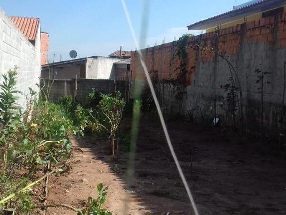 "Terreno à venda por <span itemscope="""" itemtype=""http://schema.org/TradeAction""><span itemprop=""price"">R$ 100.000</span></span>- <span itemprop=""addressLocality"">Jardim Mariana II</span> - São José dos Campos/SP"