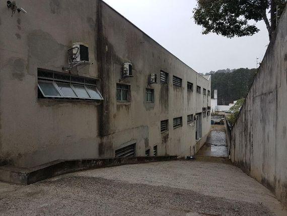 """Galpão comercial à venda, <span itemprop=""""addressLocality"""">Jardim do Rio Cotia</span>, Cotia - GA0377."""