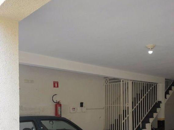 "Cobertura à venda, 80 m² (40m²+40m²) , 2 dormitórios, 2 vagas cobertas - Parque Jaçatuba, <span itemprop=""addressLocality"">Santo André</span> - CO0351."