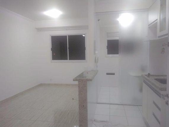 """Apartamento residencial para locação, Vila São João, <span itemprop=""""addressLocality"""">Barueri</span>."""