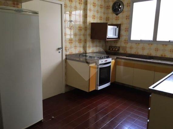 Apartamento à Venda em Barra Funda