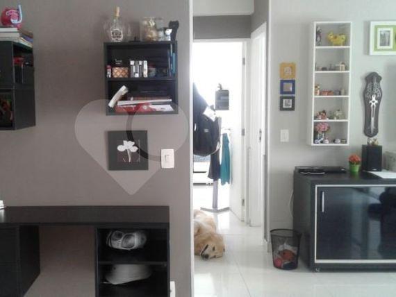 """Apartamento à Venda em <span itemprop=""""addressLocality"""">Vila Nova Conceição</span>"""
