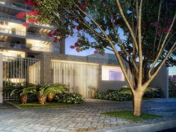 """Apartamento à Venda em <span itemprop=""""addressLocality"""">Vila Suzana</span>"""