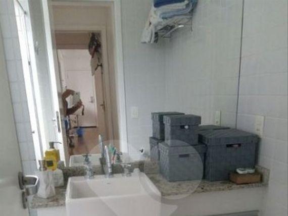 """Apartamento à Venda em <span itemprop=""""addressLocality"""">Vila Andrade</span>"""