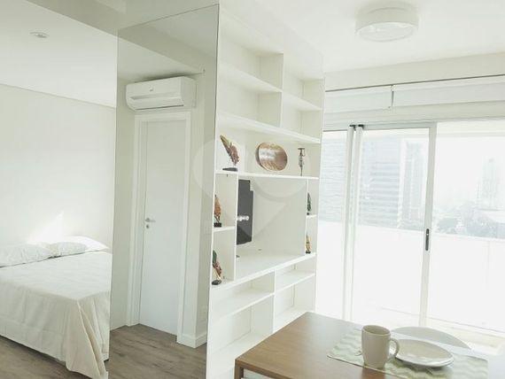 """Apartamento à Venda em <span itemprop=""""addressLocality"""">Santo Amaro</span>"""