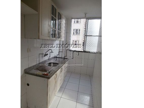 """Apartamento vista ao mar 54m² com no Gonzaguinha em <span itemprop=""""addressLocality"""">São Vicente</span>"""