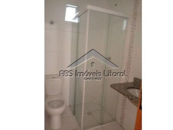 """Apartamento de 2 dormitórios com suíte na Vila Guilhermina em <span itemprop=""""addressLocality"""">Praia Grande</span>"""