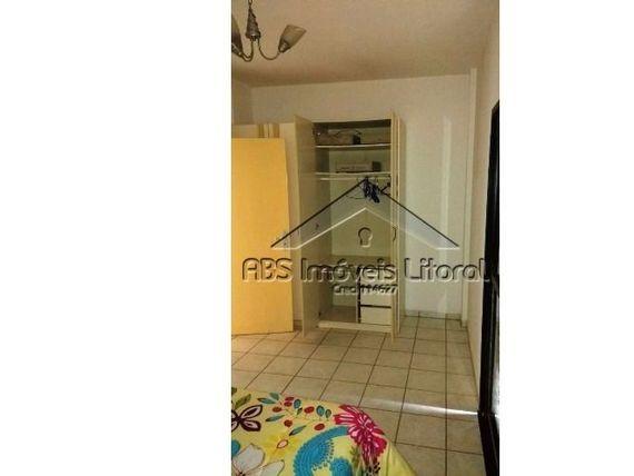 """Apartamento no Canto do Forte em <span itemprop=""""addressLocality"""">Praia Grande</span>"""