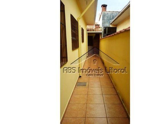 """Casa com 2 dormitórios no Jardim Imperador em <span itemprop=""""addressLocality"""">Praia Grande</span>"""