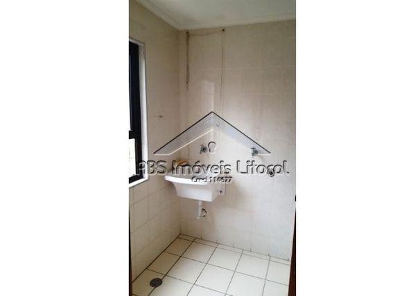 """Apartamento de 2 dormitórios em Vila Caiçara - <span itemprop=""""addressLocality"""">Praia Grande</span>-SP"""