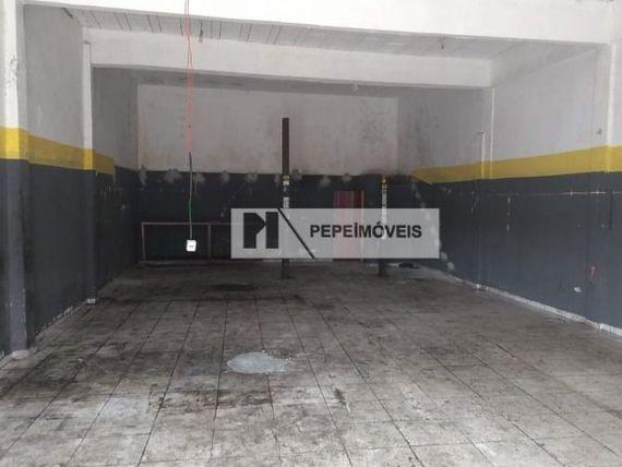 """Salão comercial para locação <span itemprop=""""addressLocality"""">Parada XV de Novembro</span>"""