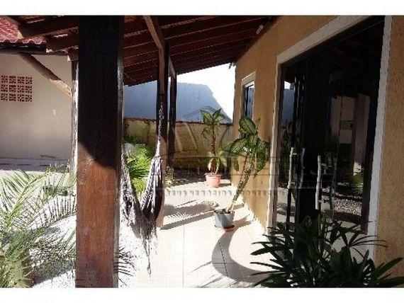 """Casa com 02 dormitórios em Gravata-<span itemprop=""""addressLocality"""">Navegantes</span>"""