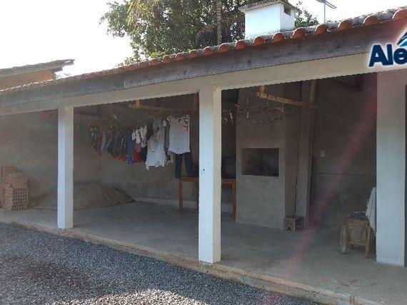 """Casa em <span itemprop=""""addressLocality"""">Schroeder</span> - Braço do Sul"""