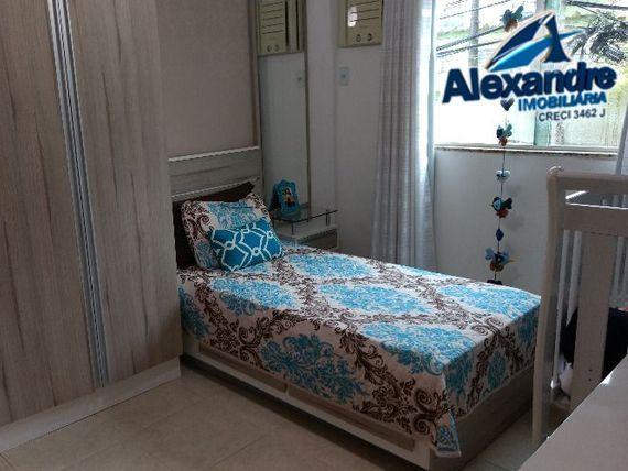 """Apartamento em <span itemprop=""""addressLocality"""">Jaraguá do Sul</span> - Czerniewicz"""