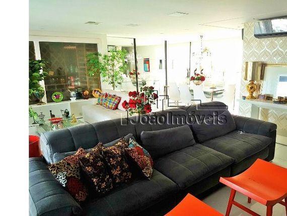 "Apartamento em <span itemprop=""addressLocality"">Salvador</span> - Patamares Paralela Le Parc"