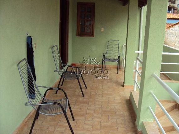 "Casa Residencial em <span itemprop=""addressLocality"">Itatiba</span> - Colina II"