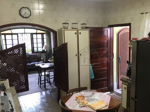 "Casa 3 dormitórios com suíte no Jardim Imperador em <span itemprop=""addressLocality"">Praia Grande</span> aceita permuta por apartamento de igual ou menor valor"
