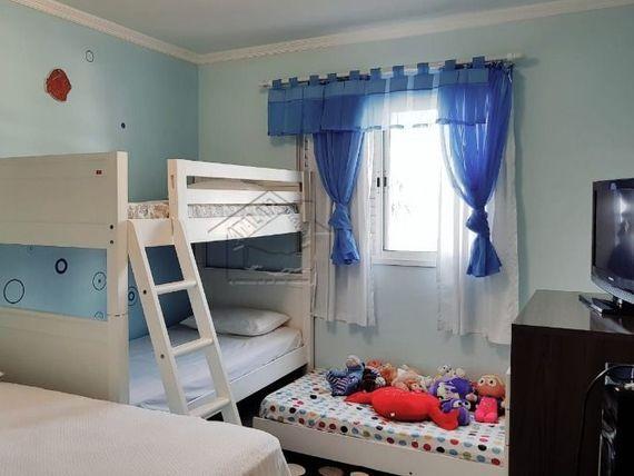 apartamento com 2 dormitórios com suite e 2 sacadas em vila caiçara praia grande