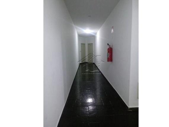 apartamento 2 dormitórios com suite em vila caiçara praia grande