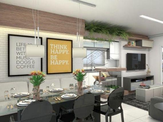 """Apartamento para investimento em <span itemprop=""""addressLocality"""">Praia Grande</span>"""
