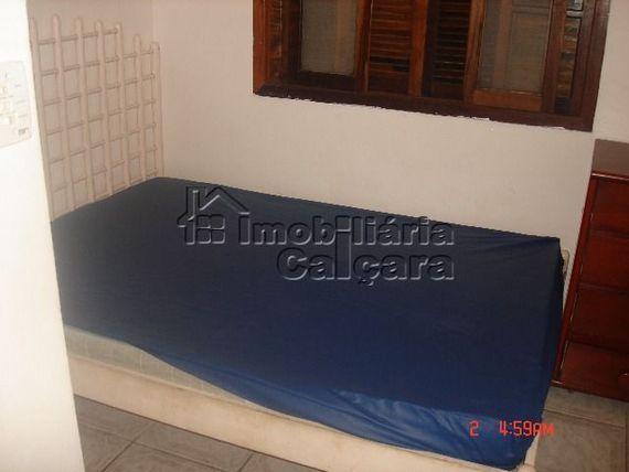 Casa 04 dormitórios, com piscina no Caiçara!!!!