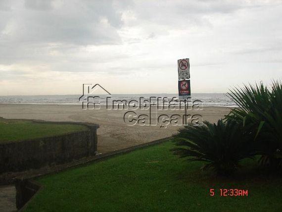 Apartamento 01 dormitório, frente para o mar!!!!