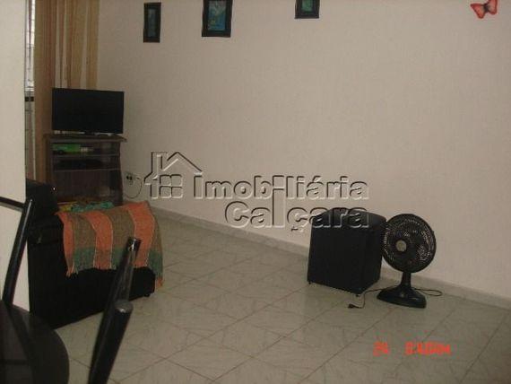 Apartamento 01 dormitório, no Caiçara