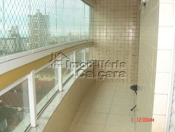 Apartamento 02 dormitórios no Caiçara, sem nada para fazer!!!!