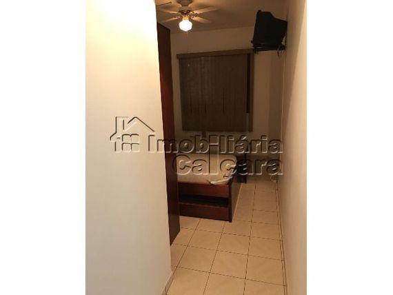 Apartamento 02 dormitórios, no Caiçara