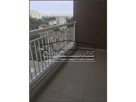 """Apartamento novo, Alto da <span itemprop=""""addressLocality"""">Lapa</span> São Paulo 58m2"""