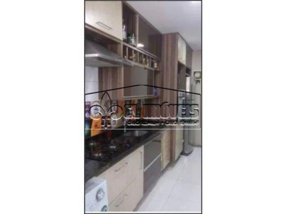 Lindo apartamento em ótima localização de Osasco, 60m2