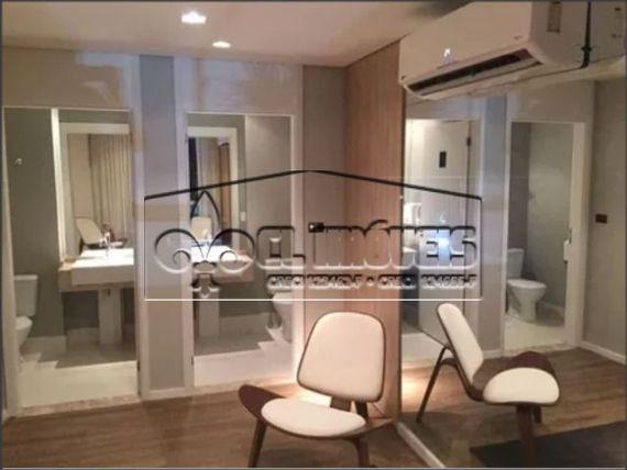 Apartamento novo Bairro Continental com 70m2