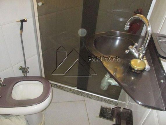 """Apartamento em Rio de Janeiro - <span itemprop=""""addressLocality"""">Copacabana</span>"""
