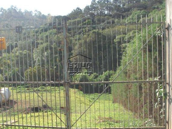 SAINT JAMES - TERRENO - CAMPO LIMPO  PAULISTA - SP