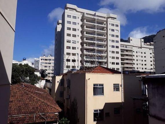 """Apartamento em Rio de Janeiro - <span itemprop=""""addressLocality"""">Botafogo</span>"""