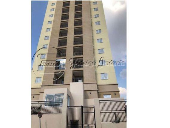 """Apartamento em São Paulo - <span itemprop=""""addressLocality"""">Vila Ede</span>"""