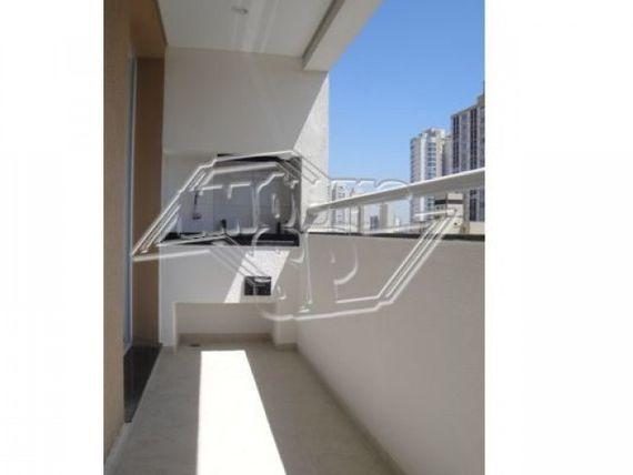 "Apartamento em São Paulo - <span itemprop=""addressLocality"">Vila Romana</span>"